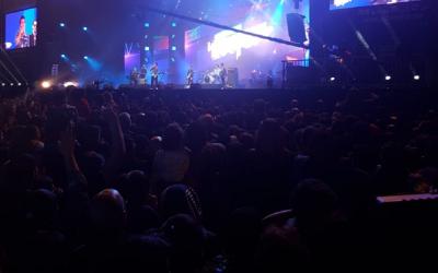 الدورة 17 من مهرجان موازين تعد ببرمجة فنية متنوعة تجمع كبار نجوم الموسيقى العالمية