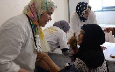 حملة طبية لفائدة أزيد من ستة آلاف امرأة بإقليمي العيون وبوجدور