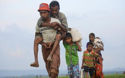 الأمم المتحدة تكشف عن وجود 68.5 مليون نازح ولاجئ حول العالم
