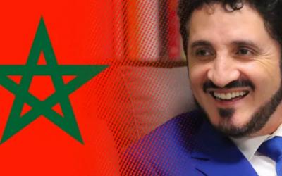 عدنان ابراهيم يحل بالمغرب لالقاء محاضرات بالمساجد