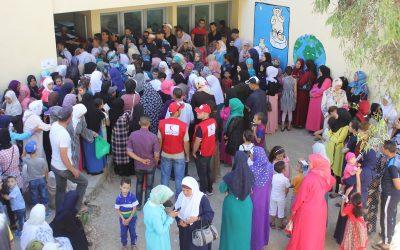 استفادة أزيد من 300 شخص من حملة طبية متعددة التخصصات بالقنيطرة