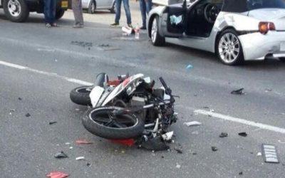 حادثة سير خطيرة تتسبب في مصرع شخص بإنزكان