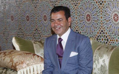 المغاربة يحتفلون بالذكرى 48 لميلاد الأمير مولاي رشيد