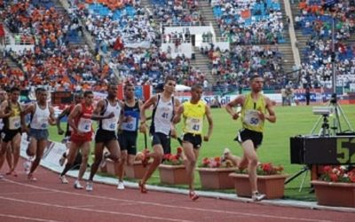 """بسبب """"كورونا"""" .. تأجيل البطولة الإفريقية لألعاب القوى إلى موعد لاحق"""