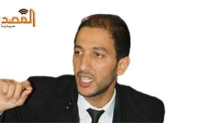 الدكتور أمين السعيد: الخطاب الملكي وقف بشكل قوي على المسألة الاجتماعية التي تعد دافعا رئيسيا لارتفاع وتيرة الاحتجاج
