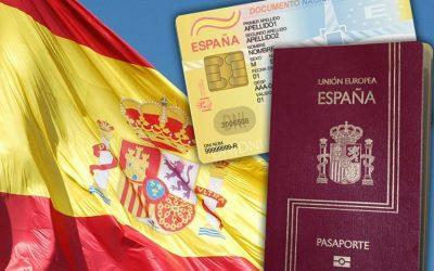 حقيقة منح إسبانيا الجنسية للصحراويين بمجرد الإقامة على أراضيها سنيتن فقط .