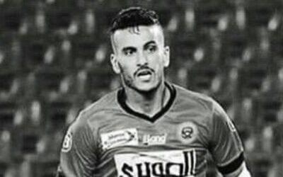 نهضة بركان يقرر تخصيص مداخل مباراة المصري البورسعيدي لعائلة الراحل أخميس