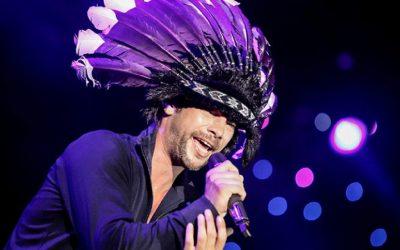 النجم لويس فونسي يتقاضى مبلغا ضخما خلال مشاركته بمهرجان موازين