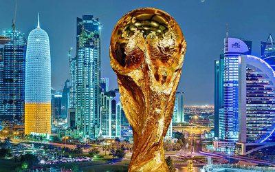 الفيفا: المثلية الجنسية شرط لاستضافة قطر مونديال 2022