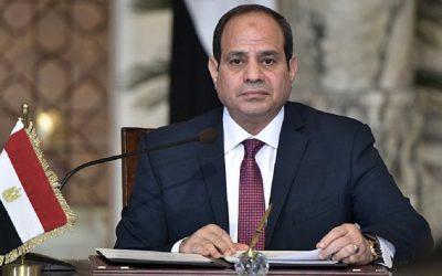 قرار جمهوري يسمح لوزير مصري بالزواج من مغربية