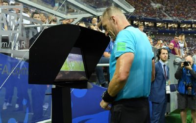 """الاتحاد المصري لكرة القدم يعتمد رسميا تقنية حكم الفيديو """"VAR"""""""