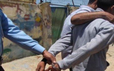 توقيف 5 أشخاص بسبب فبركة فيديو لجرائم وهمية من شأنها المساس بأمن وسلامة المواطنين