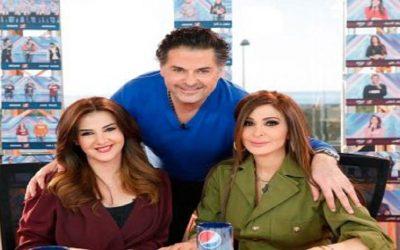 """ديو غنائي يجمع بين """"راغب علامة"""" و""""دنيا سمير غانم"""""""