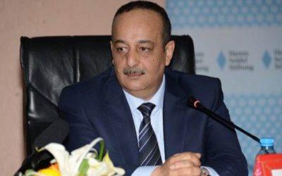 محمد الأعرج قانوني يضبط توازن كفتي الثقافة والاتصال
