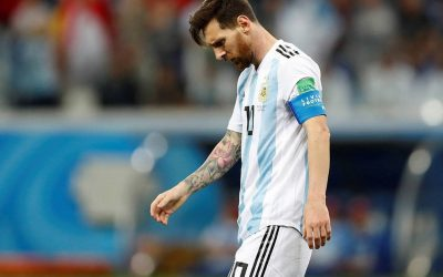 رسميا ميسي يغيب عن ودية المغرب والأرجنتين بطنجة