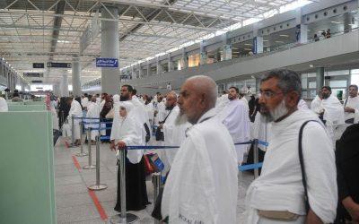 السعودية تستهل  العام الجديد بفرض رسوم جديدة على المعتمرين