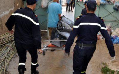 توقيف مستخدم أمن خاص متورط في جريمة قتل عمد