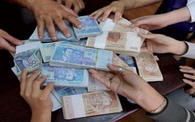 تازة: مجهولون يقدمون على سرقة 280 مليون من منزل طبيب