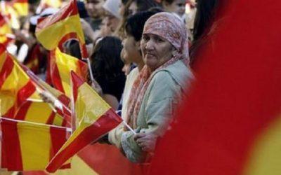 إسبانيا .. أزيد من 245 ألف من المغاربة مسجلين بمؤسسات الضمان الاجتماعي إلى غاية نهاية شهر يوليوز