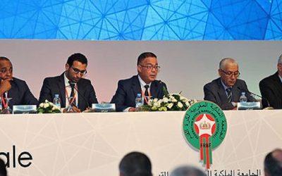 وزارة الشباب والرياضة ترفض المصادقة على النظام الأساسي لجامعة كرة القدم