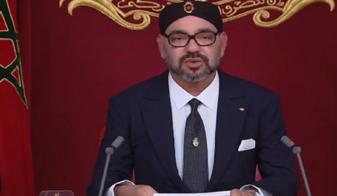 الأمين العام لاتحاد المغرب العربي يشيد بحرص الملك محمد السادس على البناء المغاربي