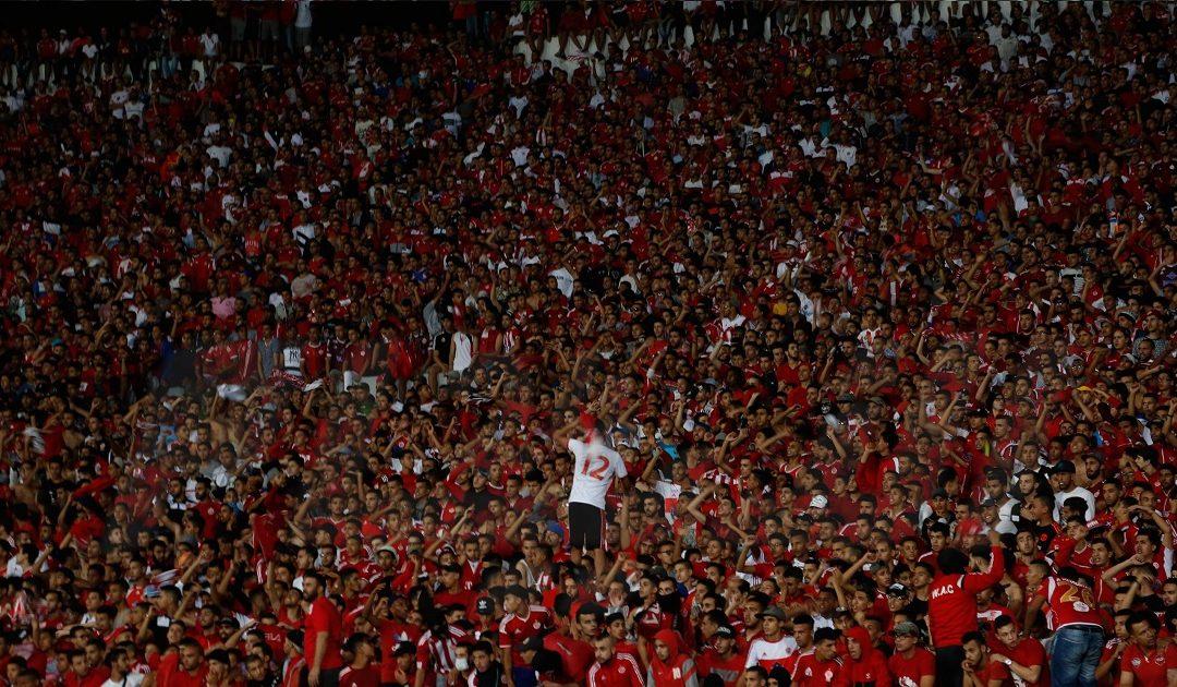 إدارة فريق وفاق سطيف الجزائري تسمح لجمهور الوداد بالدخول مجانا إلى الملعب