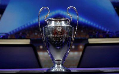 قرعة دور ربع ونصف نهائي دوري أبطال أوروبا تسفر عن مواجهات نارية بين الفرق المتأهلة