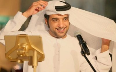 الإماراتي عيضة المنهالي يعود إلى وطنه بعد إطلاق سراحه