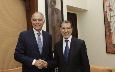 الحكومة والاتحاد العام لمقاولات المغرب يتفقان حول تعزيز آليات العمل المشترك