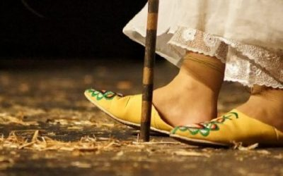 """ميلاد مهرجان """"أفولاي"""" للمسرح الأمازيغي بتيزنيت"""