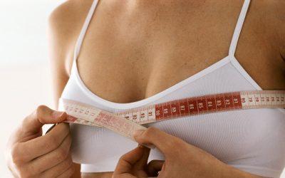 قميص ذكي يكبر حجم صدر النساء دون جراحة