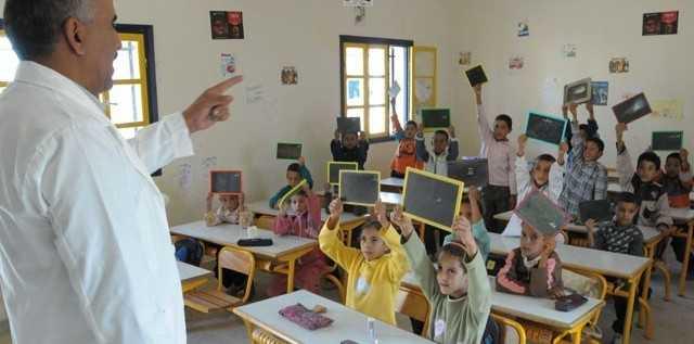 160 ألف مدرس سيغادرون أسلاك التربية والتعليم
