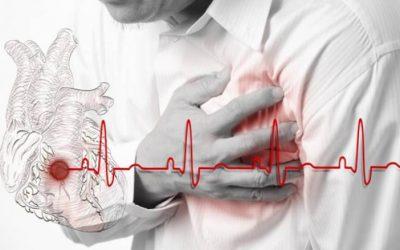 صادم..فيروس ينتشر باللمس فقط يتسبب في الإصابة بأمراض القلب