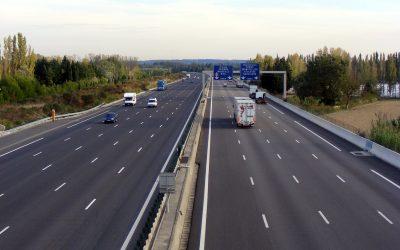 وزارة النقل تضع نظاما جديدا للتموقع على الشبكة الطرقية