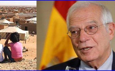 إسبانيا: مسائلة وزارة الخارجية حول وضع النساء الصحراويات المحتجزات بمخيمات تندوف