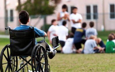 حملة طبية لفائدة الأطفال ذوي الاحتياجات الخاصة بمدينة الكارة