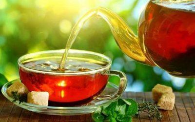 الشاي يقل من الإصابة بانسداد الشرايين