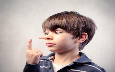 أساسيات التعامل مع كذب الأطفال