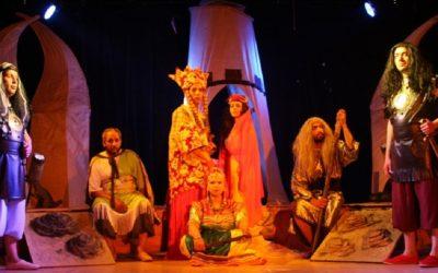 وزارة عبدالكريم بنعتيق تنظم جولات مسرحية باللغة الأمازيغية لفائدة مغاربة العالم