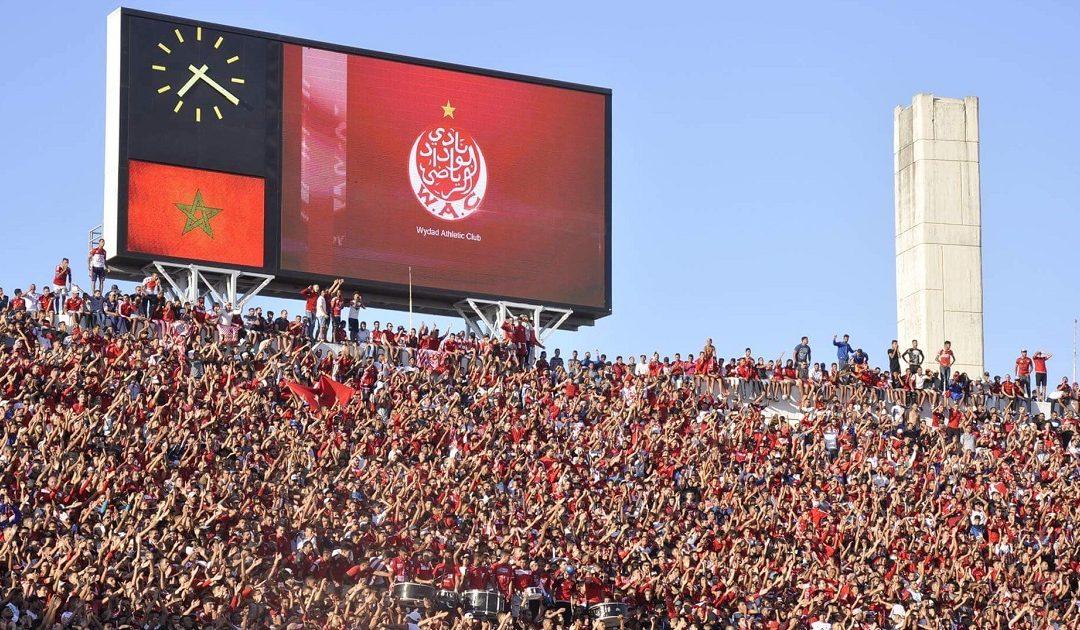 بعد احتجاج المغرب الكاف يوقف الحكم المصري