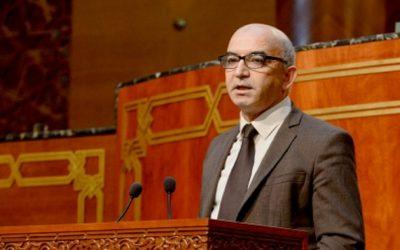 البيجيدي ترشح نبيل الشيخي لمجلس المستشارين