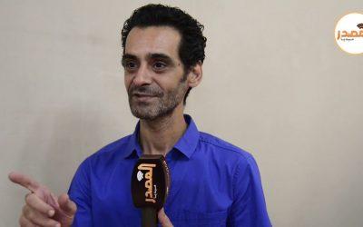 محمود فارس يفتح قلبه للجمهور المغربي، سر نجاحه، أحلامه، جديده الفني