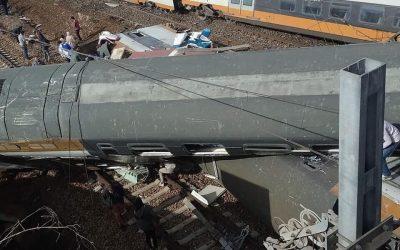 الحركة الشعبية: حادثة القطار فاجعة تقتضي التنسيق بين مختلف القطاعات لمواكبة عائلات الضحايا