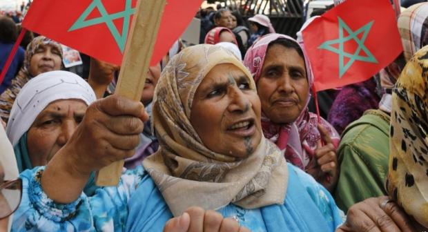 كيوان: المغرب جعل من قضية المرأة مسألة استراتيجية وتعامل معها بشجاعة