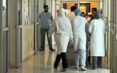 استقالة جماعية لـ130 طبيب بجهة الدار البيضاء-سطات