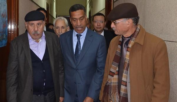 من اثينا..100 مليون عامل بـ 132 دولة يطالبون بسحب مشروع قانون الإضراب من البرلمان المغربي