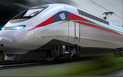 """المكتب الوطني للسكك الحديدية يكشف رسميا عن أسعار تذاكر  """"البراق"""""""