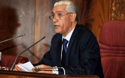 رشيد الطالبي العلمي: حصول المغرب على ميدالية ذهبية في الألعاب الأولمبية للشباب مؤشر إيجابي