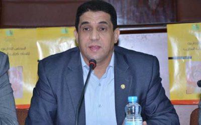 عبد الرحيم العلام: رئيس الاتحاد العام للأدباء والكتاب العرب يستهدف اتحادنا بشكل مقصود