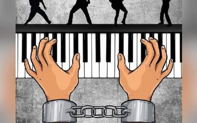 موسيقى الشارع: الترحيب بدل الترهيب